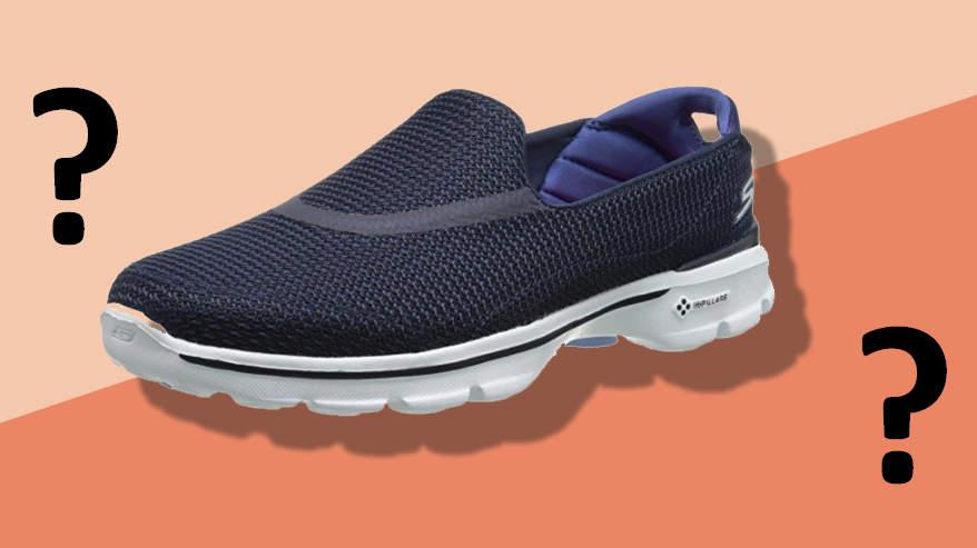 Кроссовки для бега. Какие выбрать?