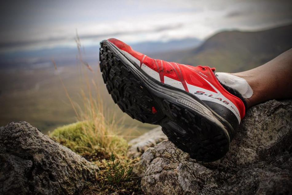 Какие кроссовки выбрать для бега Salomon