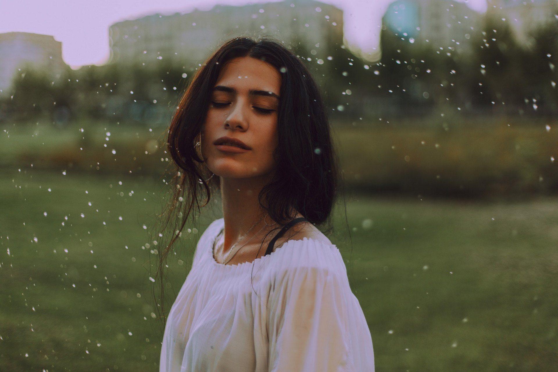 Одежда для бега в дождь