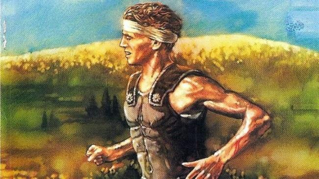 Почему марафон 42 км_Фиддипид
