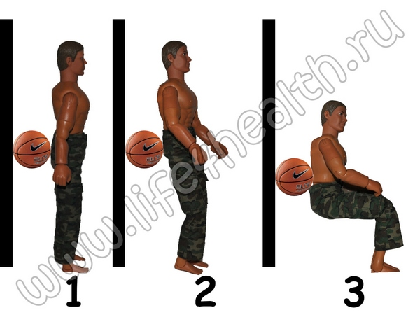 Mad Bounce. Программа тренировок для баскетбола