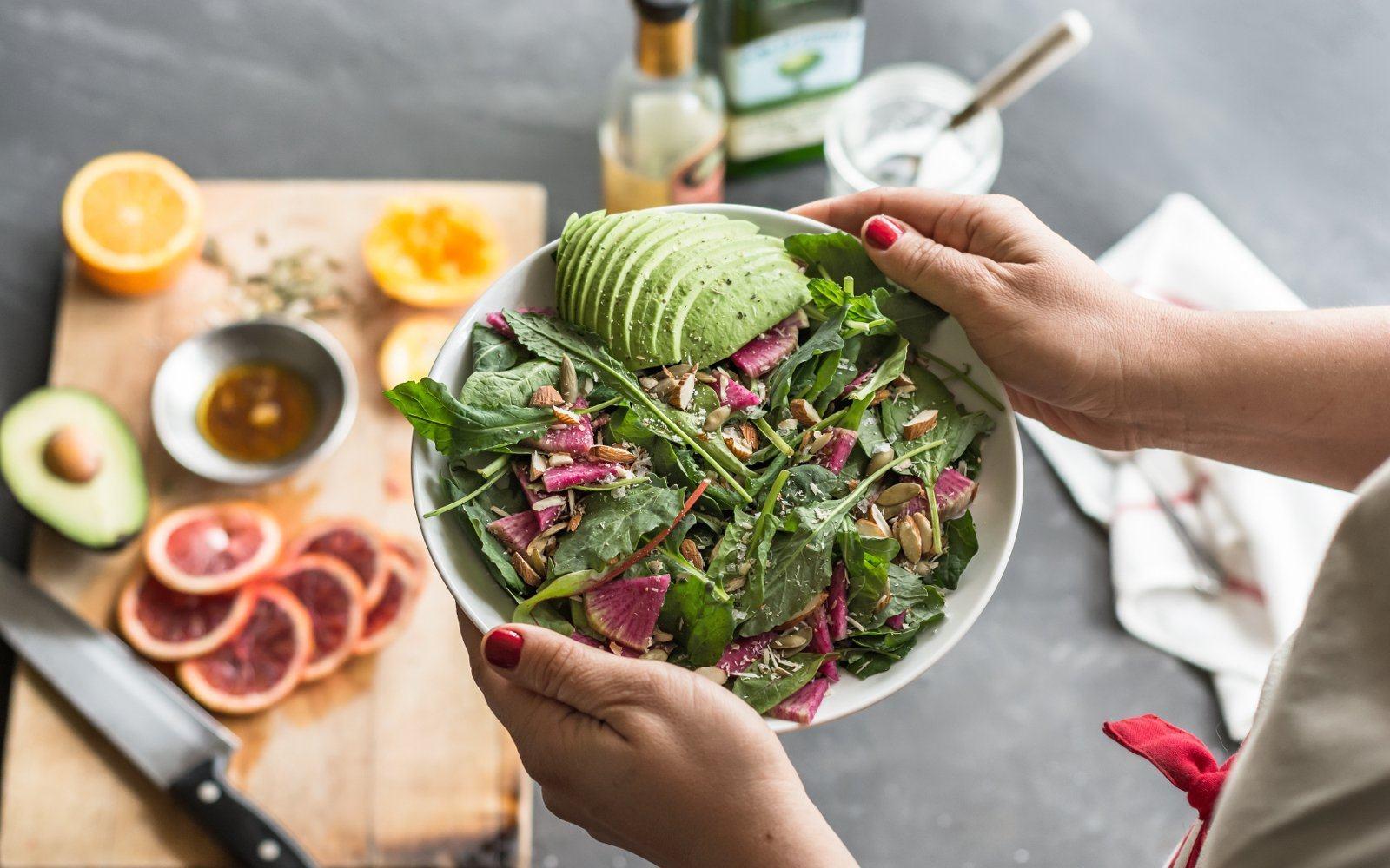 Теория адекватного питания. Академик Уголев