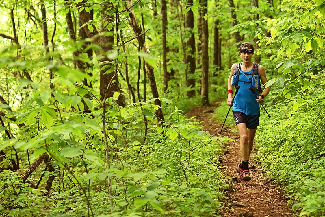 Скотт Юрек. История о марафонце, вегетарианце