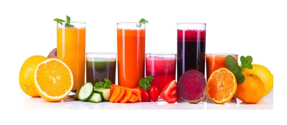 product and operation on smoothie juice