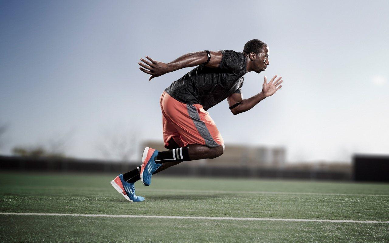 Цитаты про спортивный бег
