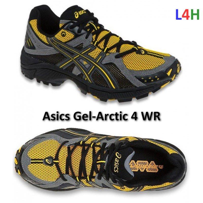 Одежда для бега зимой женская Asics Gel Arctic 4 WR