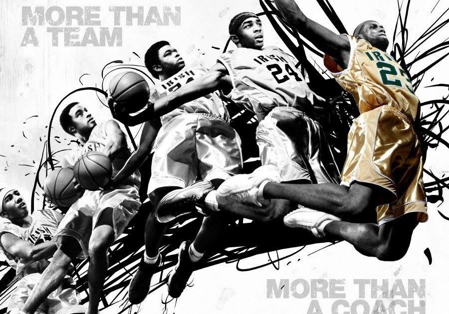 Фильм про баскетбол «Больше, чем игра»