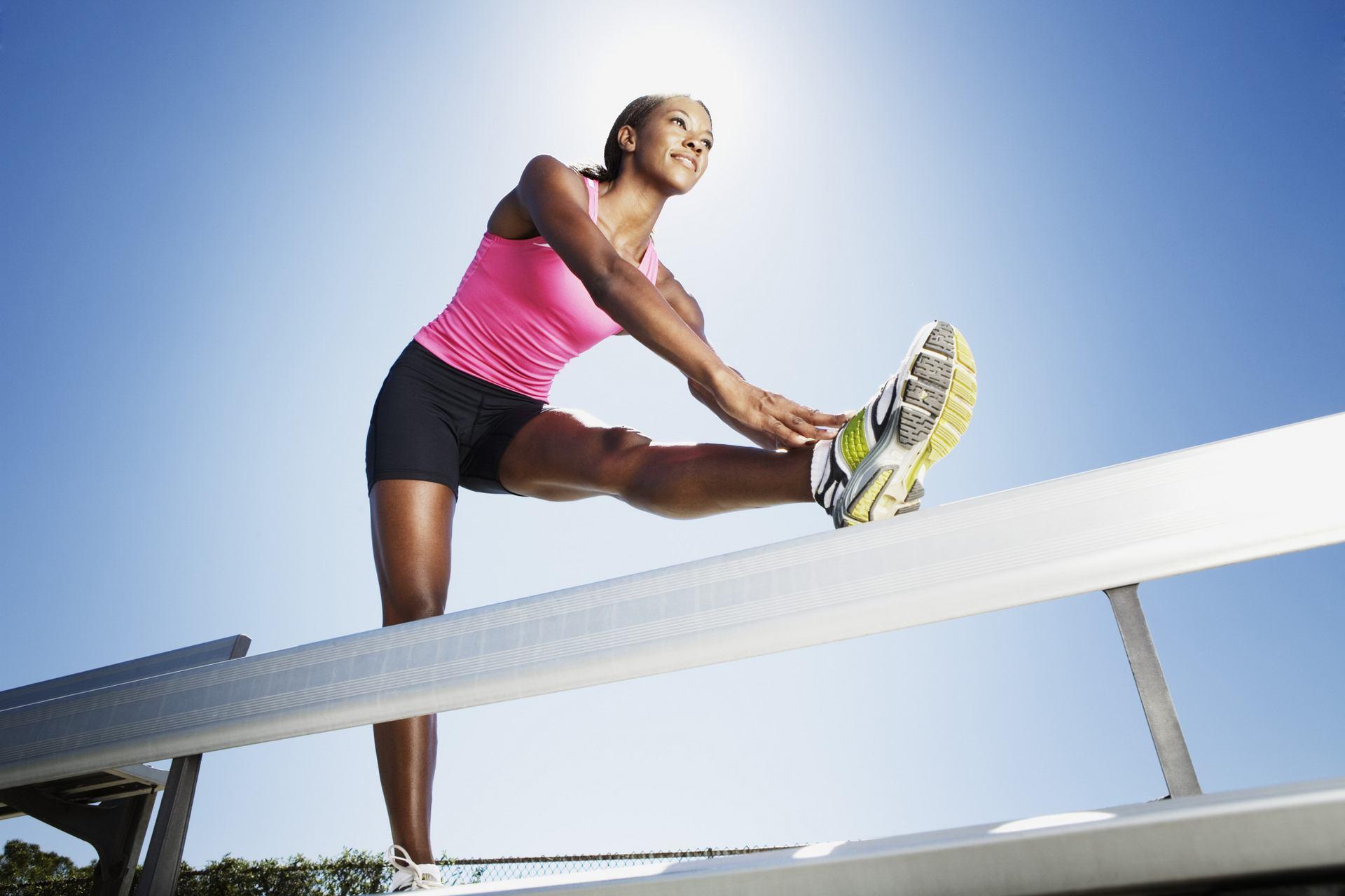 Для чего нужна растяжка мышц?