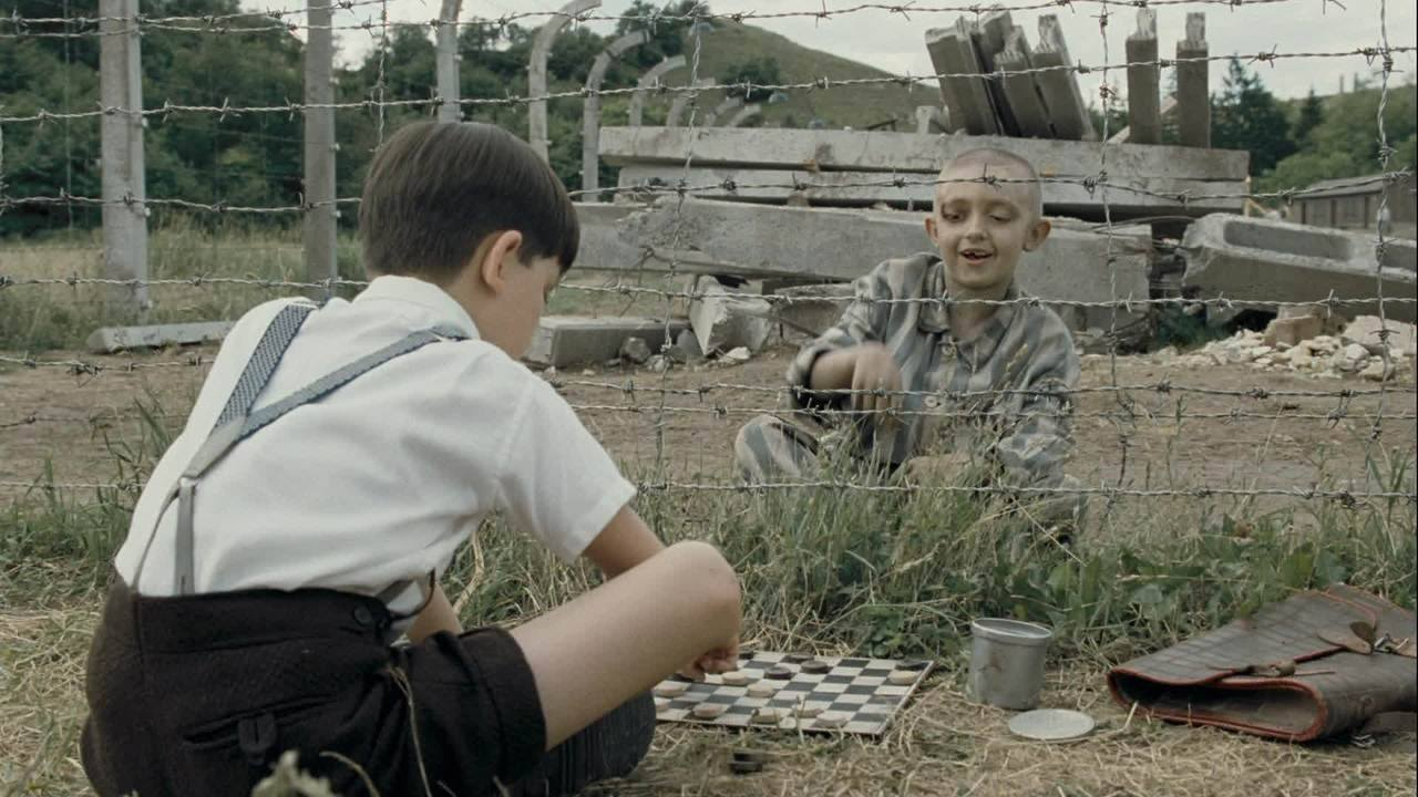boy in the striped pyjamas film essay Get access to belonging in the boy in the striped pajamas movie essays only from anti essays listed results 1 - 30 the boy in the striped pyjamas.