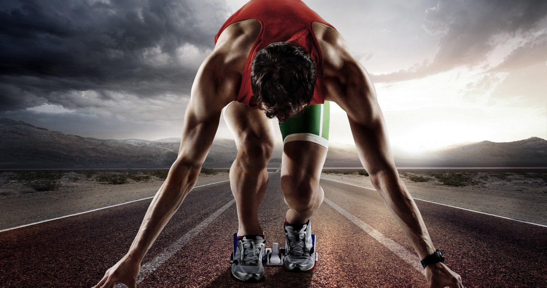 Переменный, шоссейный, быстрый бег. Виды и описание