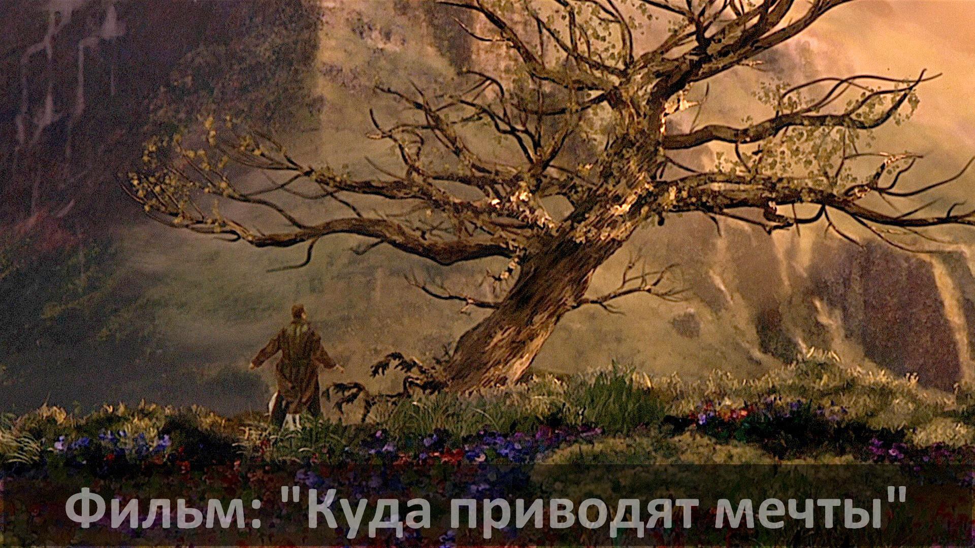 Фильм «Куда приводят мечты»