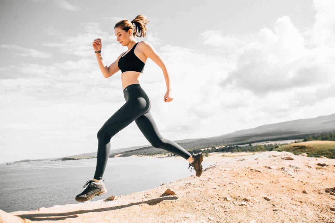 Упражнения для бега на кардио