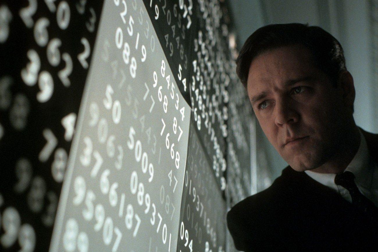 Фильм, который стоит посмотреть: «Игры разума»