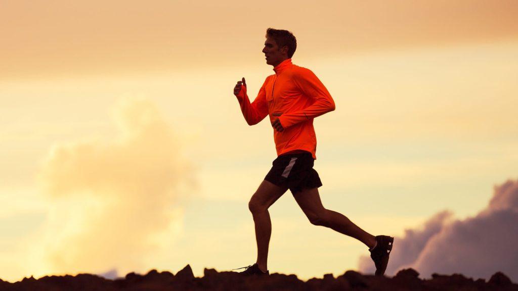 Польза и эффект от регулярных занятий бегом