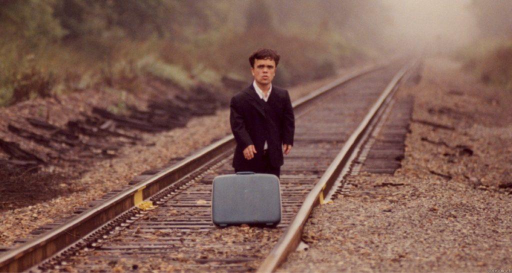 Сложно отправляться в путь одному, так почему бы не принять дружбу окружающих?