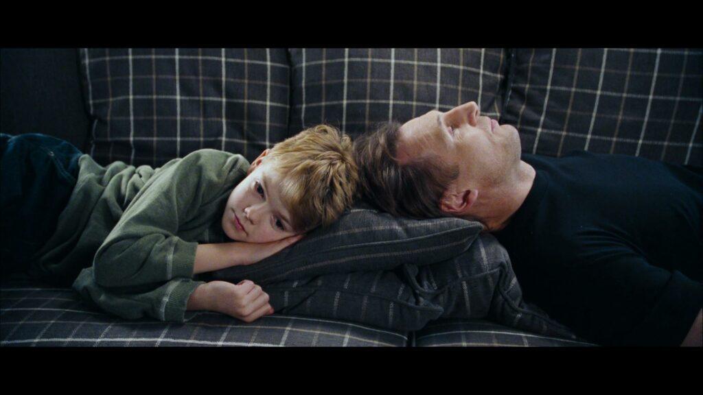 Фильм, который стоит посмотреть: «Реальная любовь»