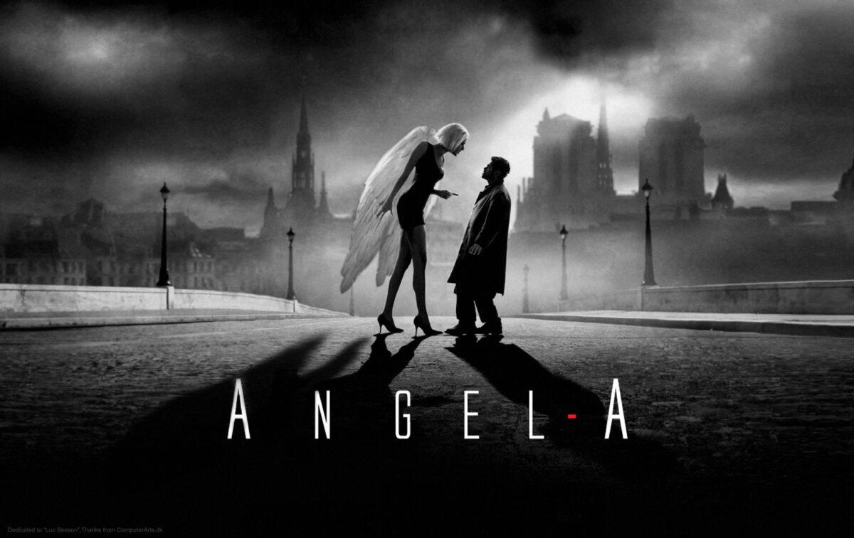 Фильм, который стоит посмотреть: «Ангел-А»