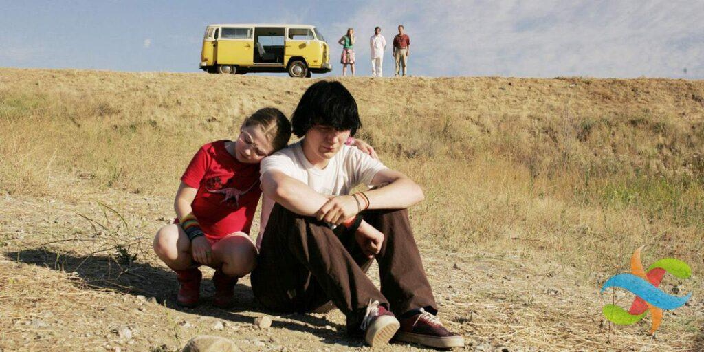 Фильм, который стоит посмотреть: «Маленькая мисс Счастье»
