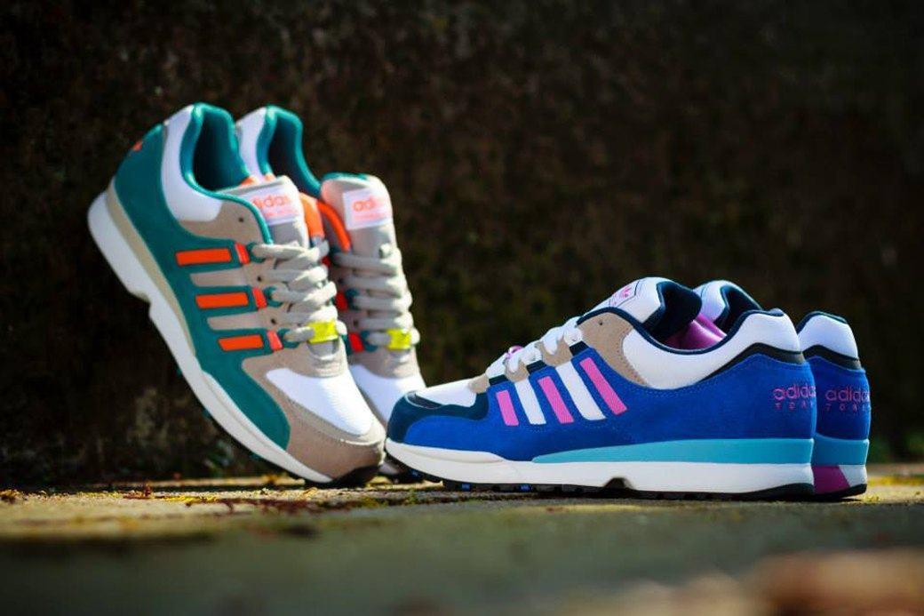 Какие кроссовки выбрать для бега Adidas