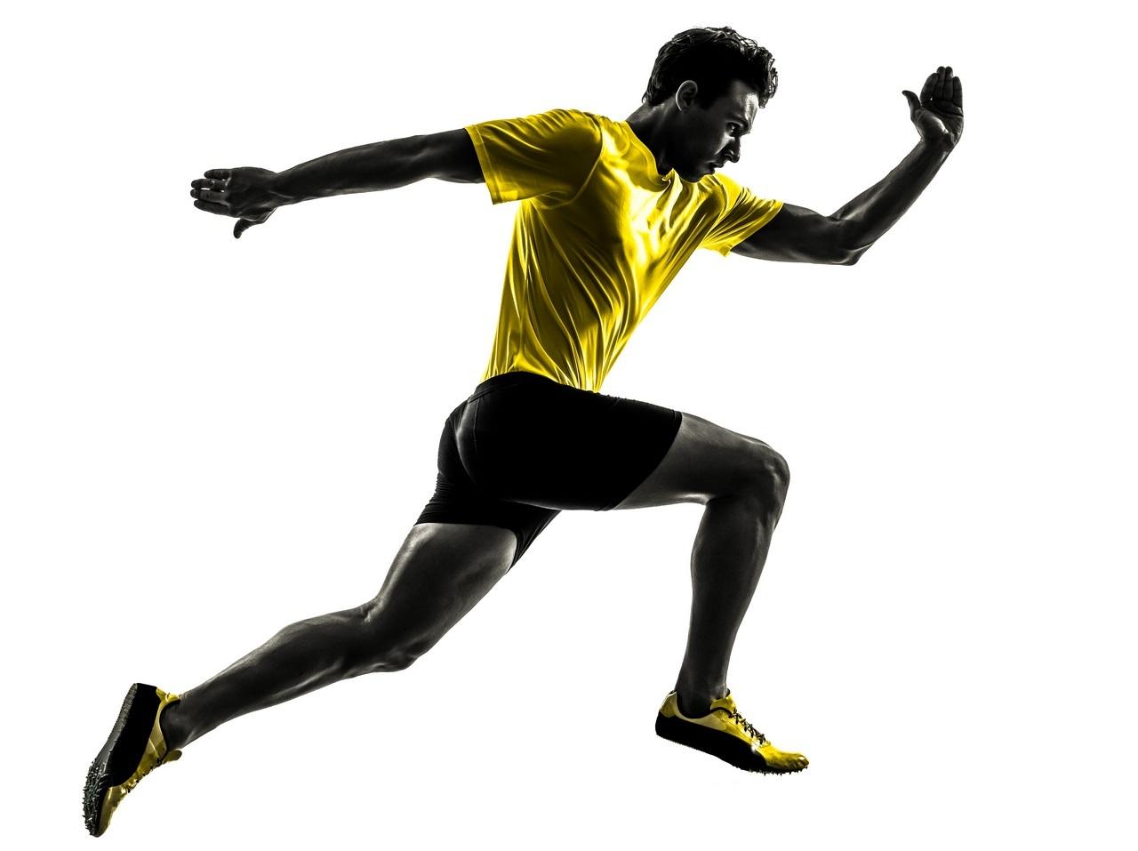 Как увеличить скорость бега?