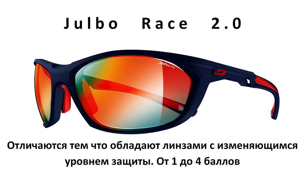 Очки для бега