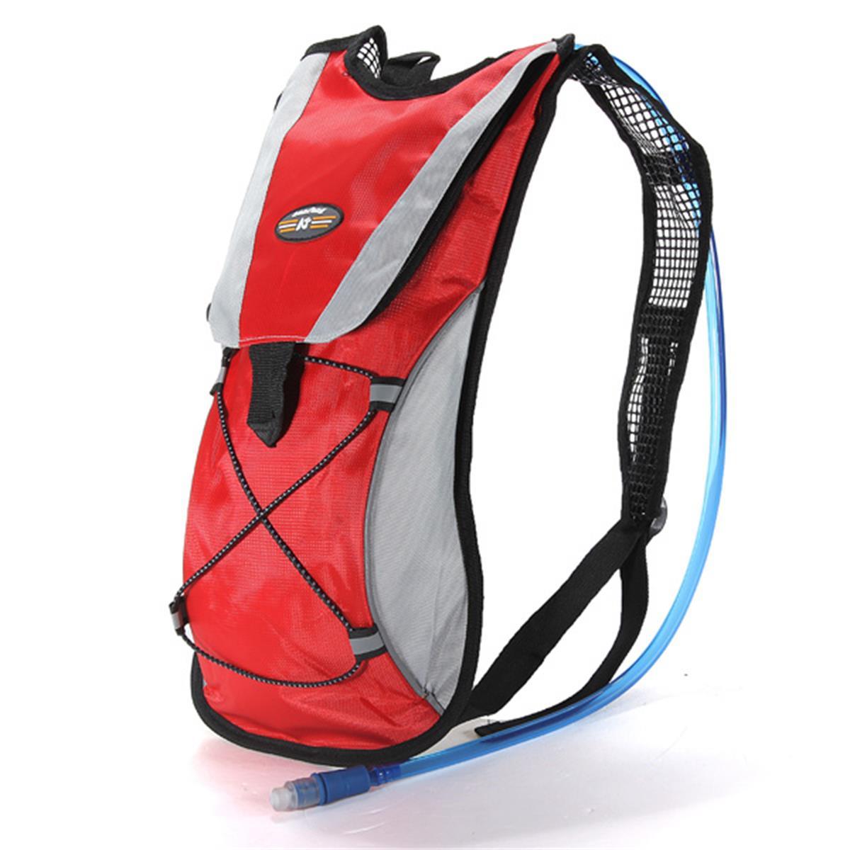 рюкзак для бега