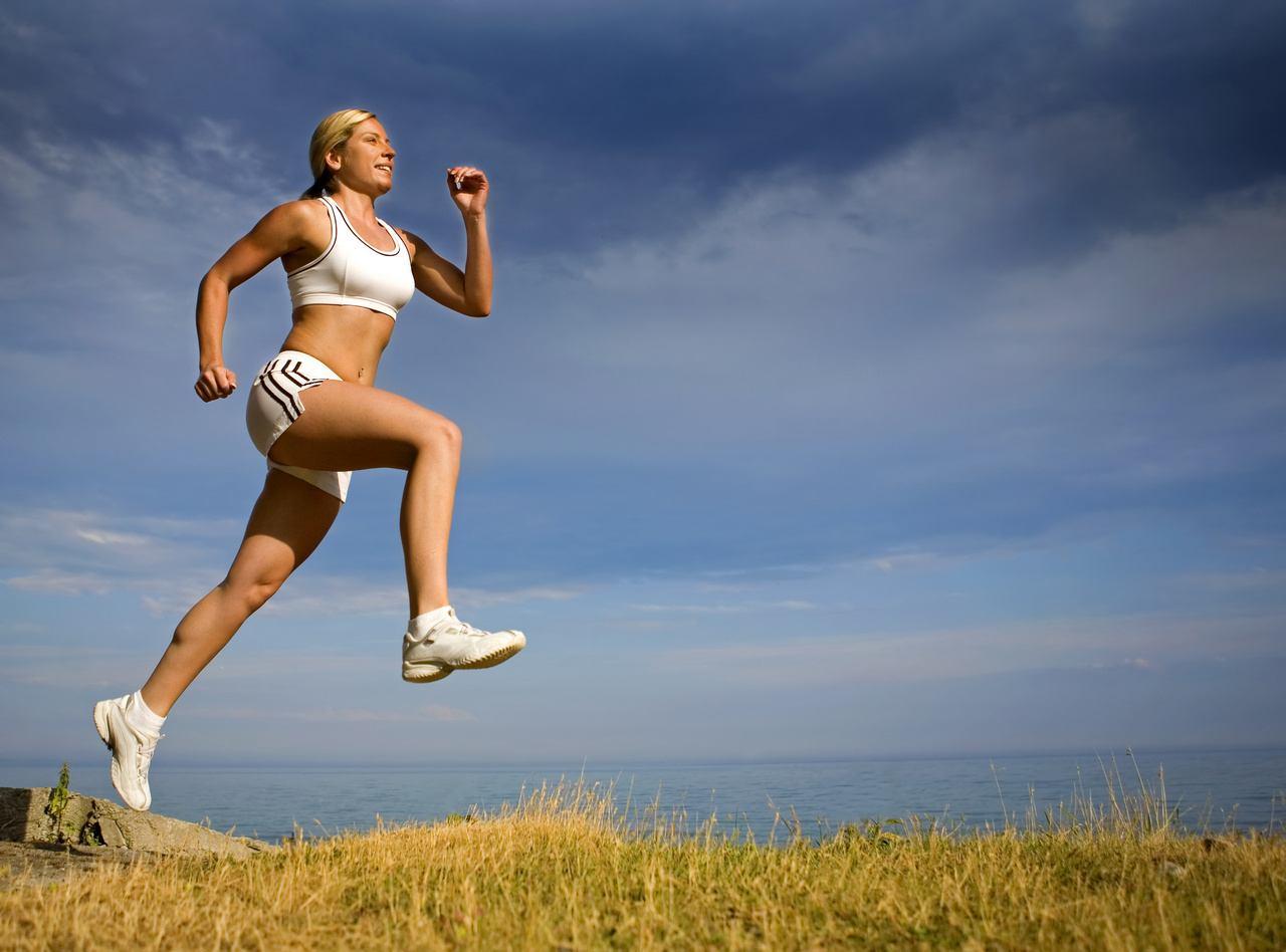 Одежда для бега летом женская