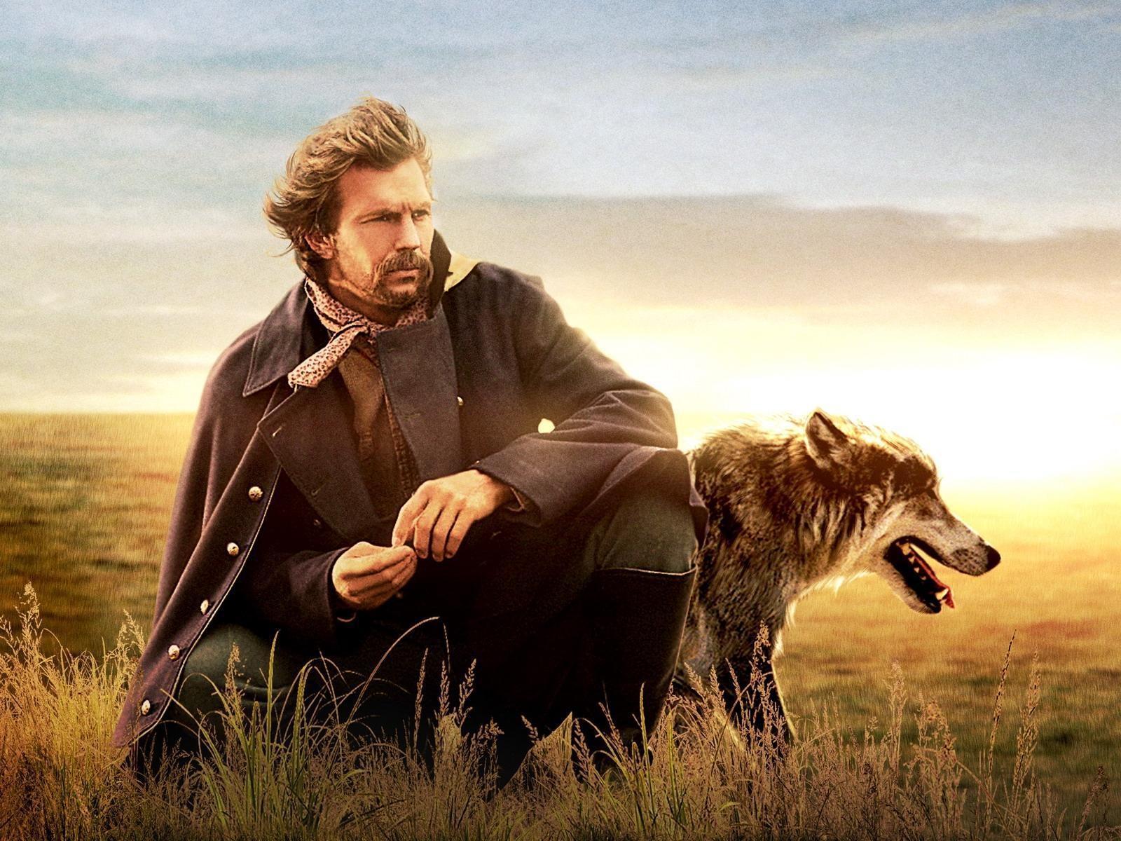 Фильм «Танцующий с волками»