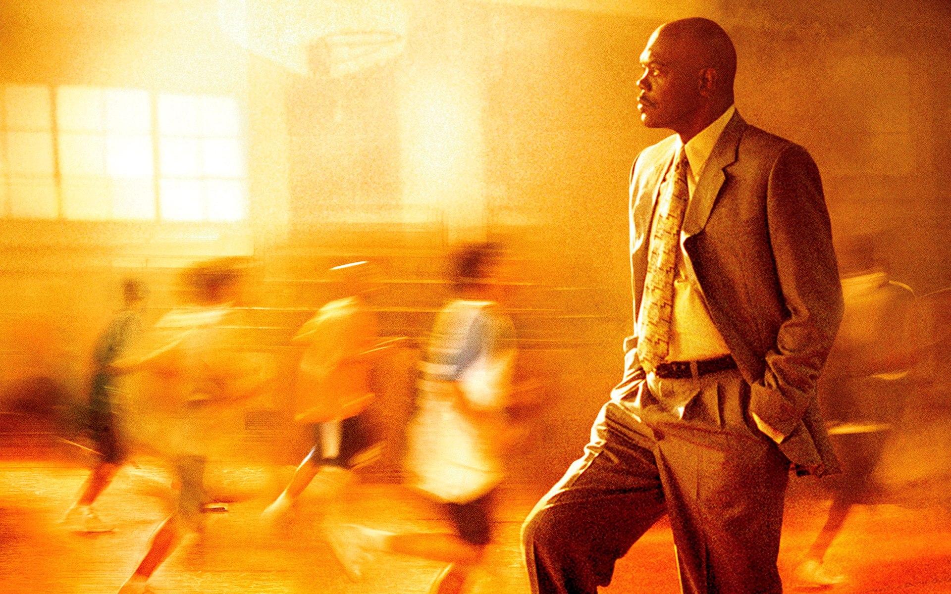 Фильм про баскетбол «Тренер Картер»