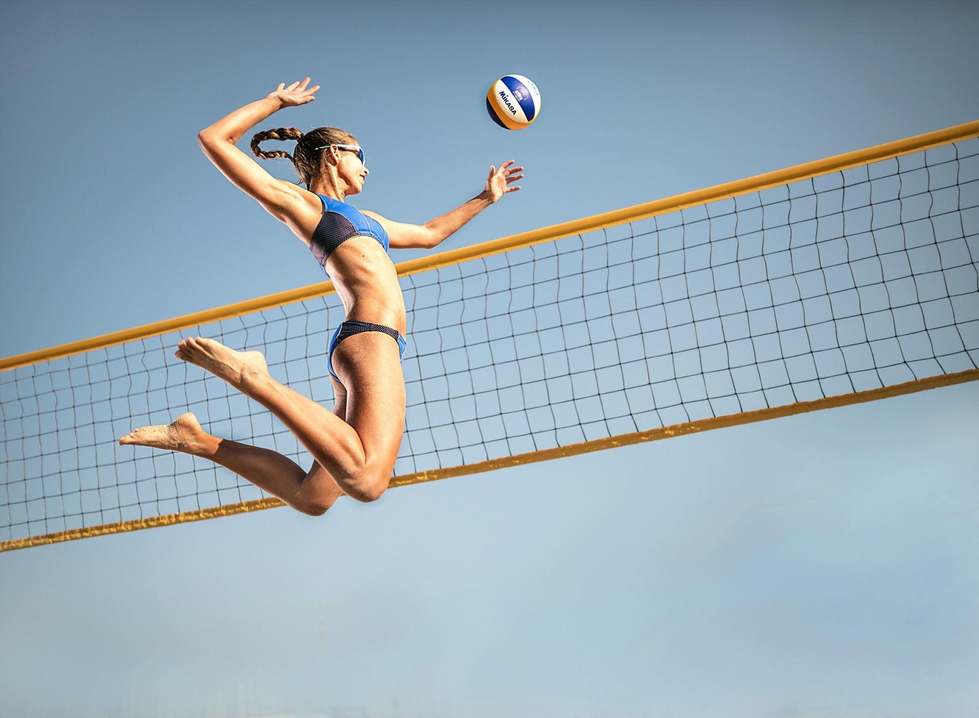 Упражнения на вертикальный прыжок