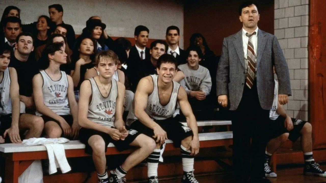 Фильм про баскетбол: «Дневник баскетболиста»