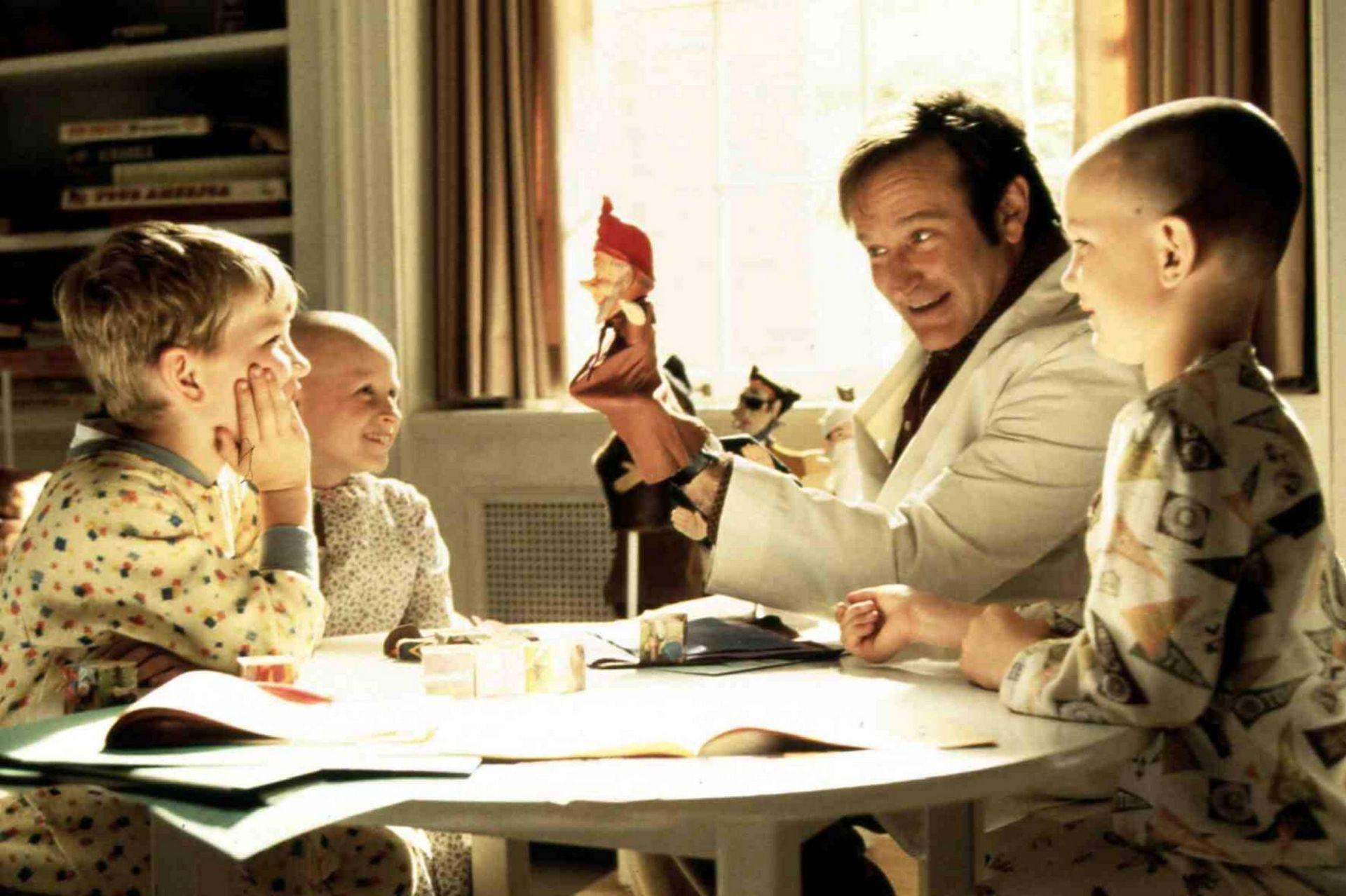 7 фильмов с Робином Уильямсом, которые стоит посмотреть