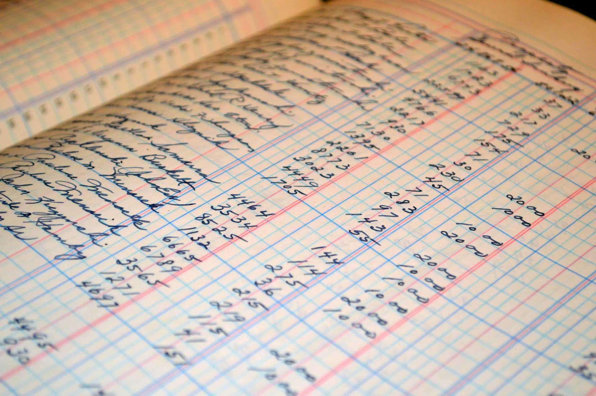 Как откладывать деньги: модель счета