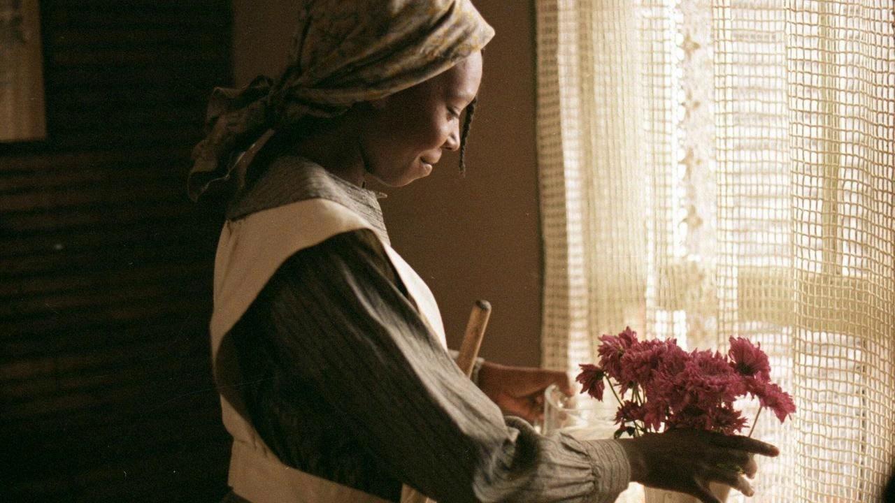 Фильм: «Цветы лиловые полей»