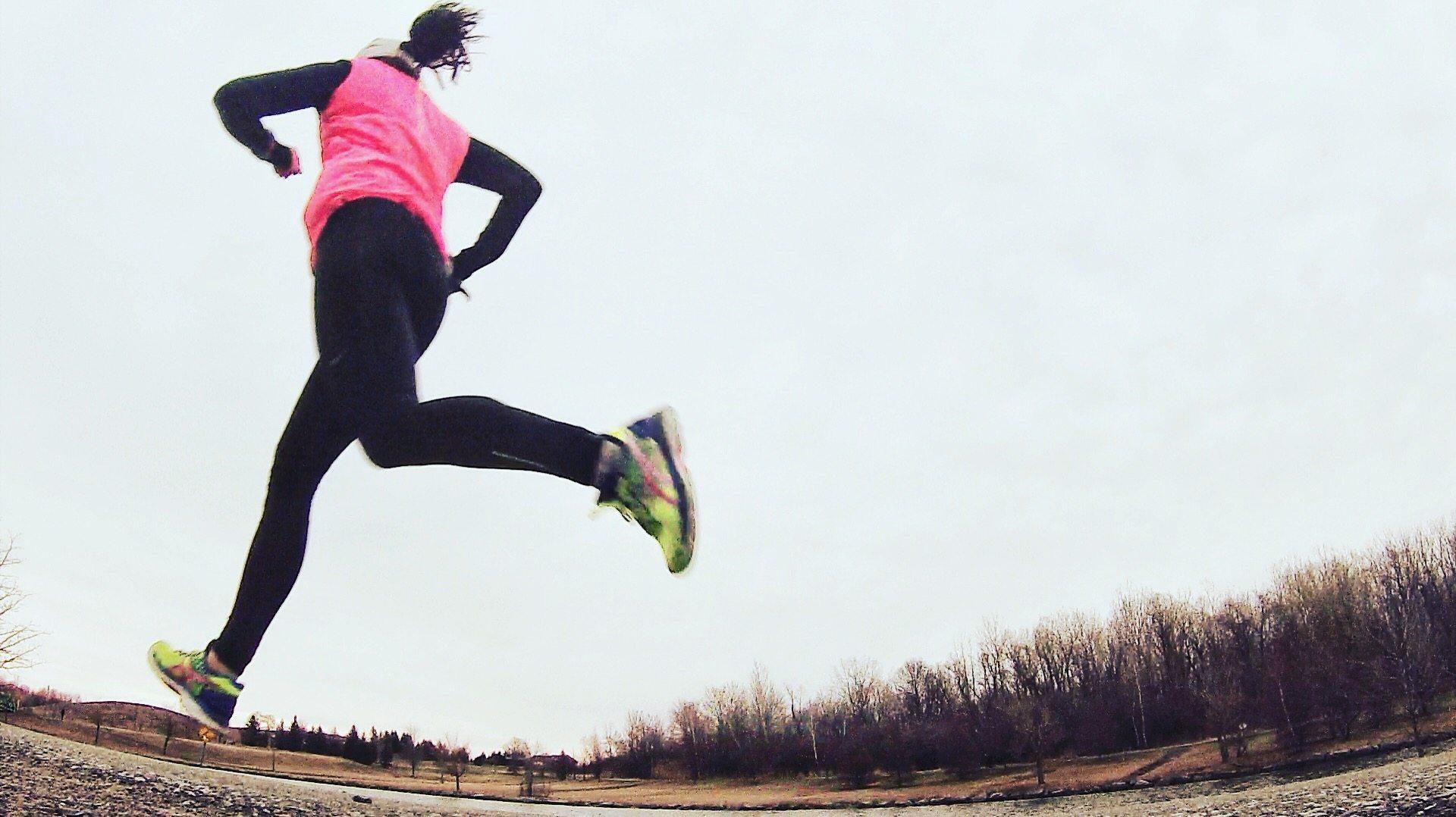 Бег на 100 километров. История создания, рекорды