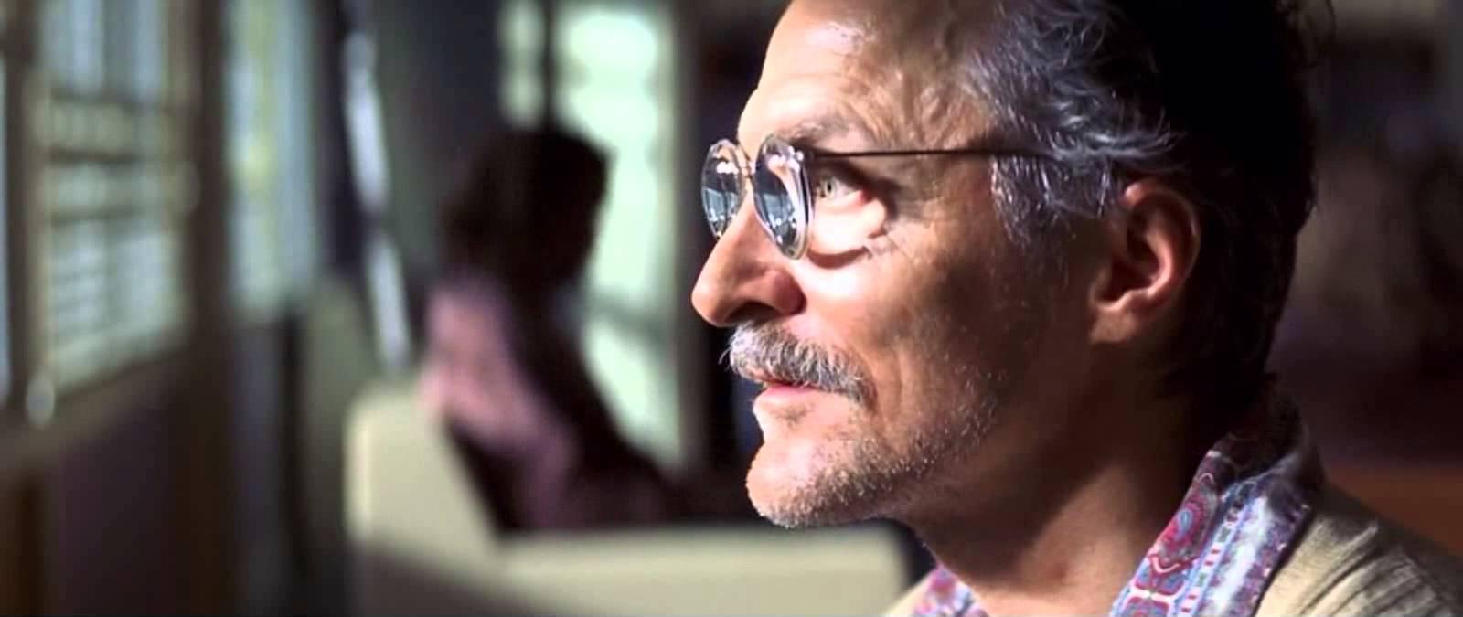 Фильм, который стоит посмотреть: «Планета Ка-Пэкс»