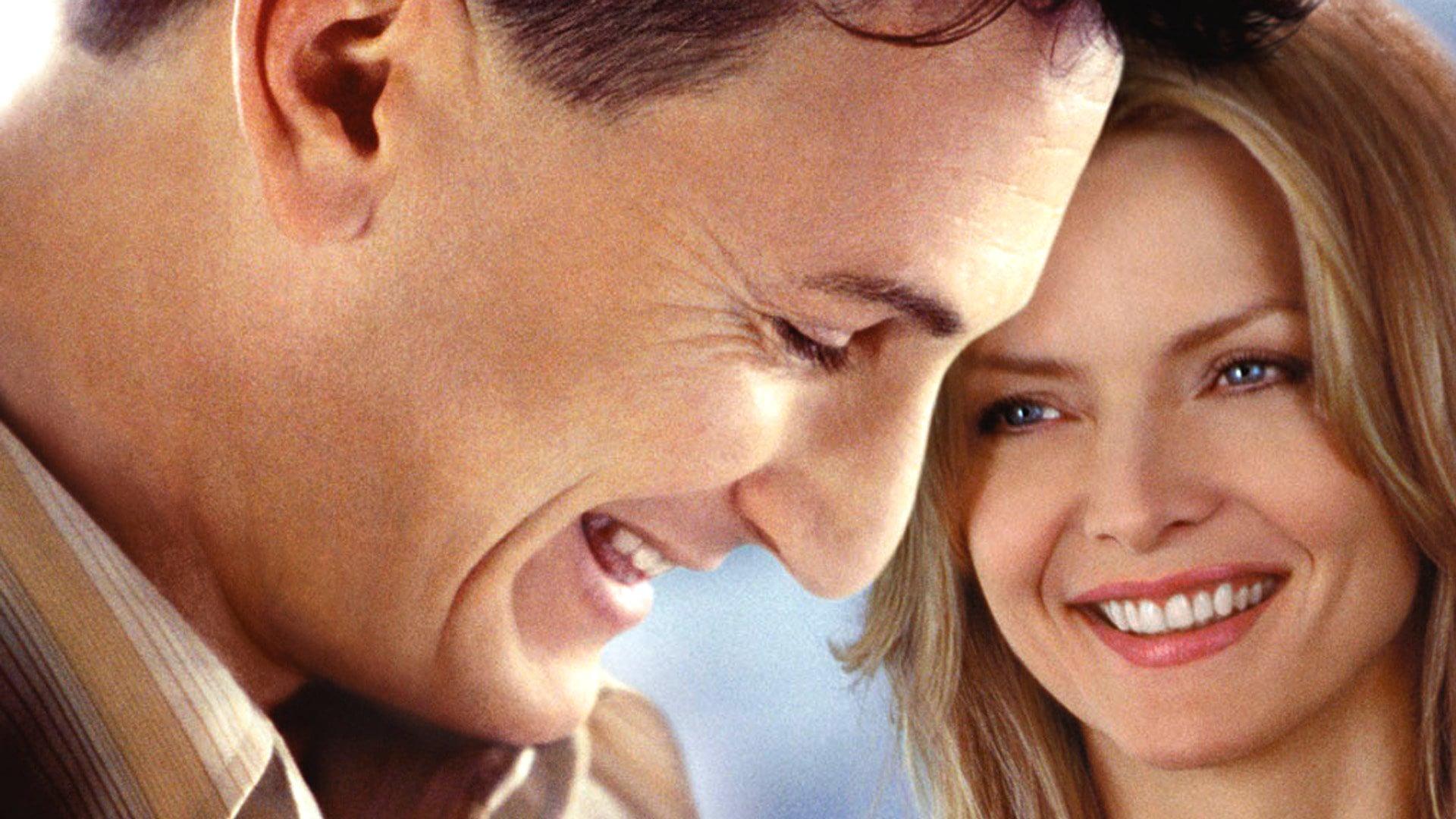 Фильм, который стоит посмотреть: «Я - Сэм»