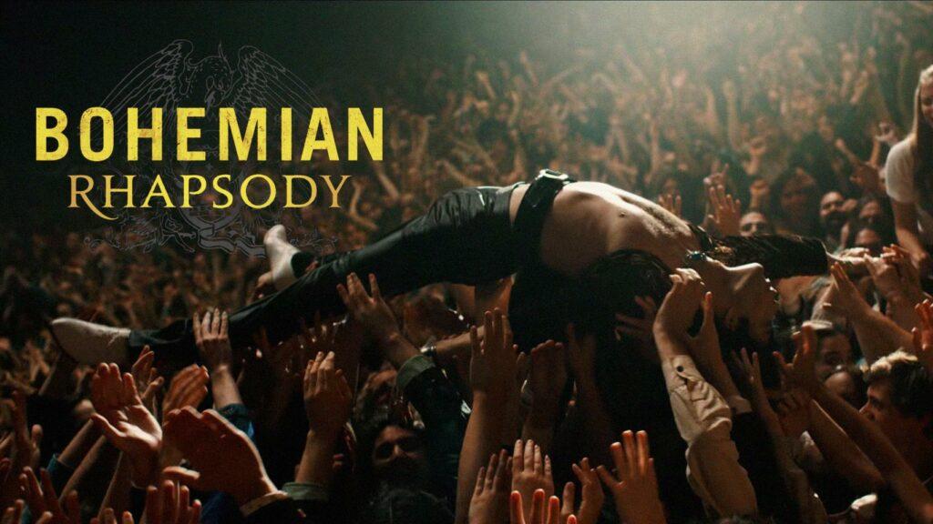 Фильм, который стоит посмотреть: «Богемская рапсодия»