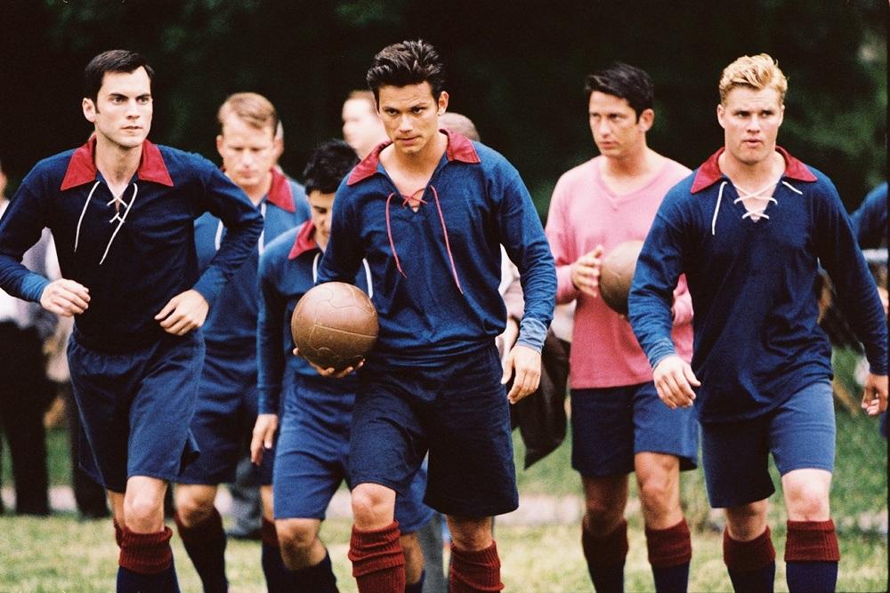 Фильм про футбол, который стоит посмотреть: «Игра их жизни»