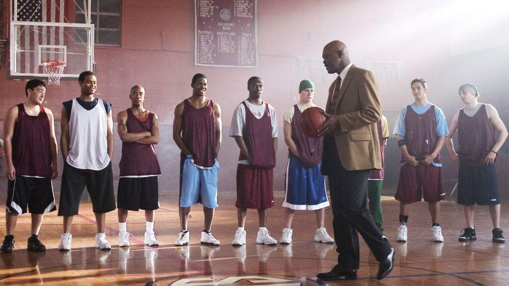 Фильм, который стоит посмотреть: «Тренер Картер»
