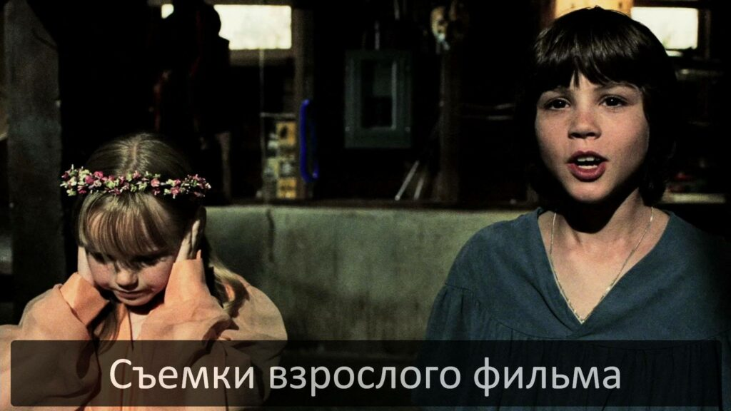 Фильм, который стоит посмотреть: «Эффект бабочки»