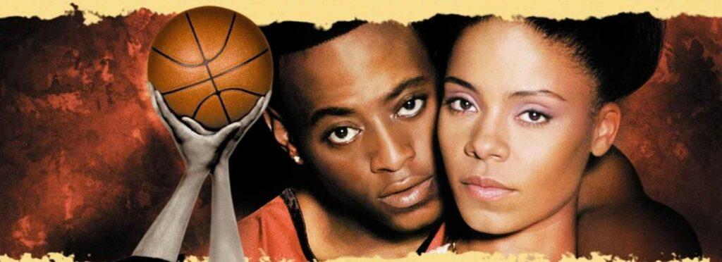 Фильм про баскетбол, который стоит посмотреть: «Любовь и баскетбол»
