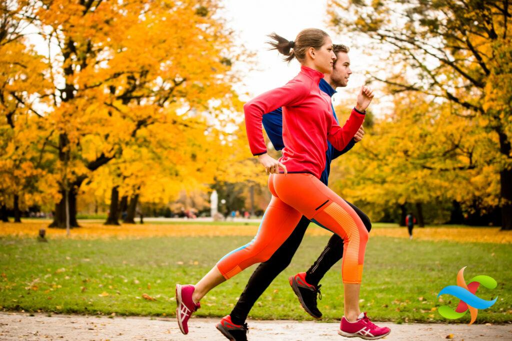Почему вы во время бега задыхаетесь?