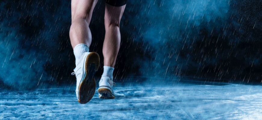 Правильная растяжка ножных мышц